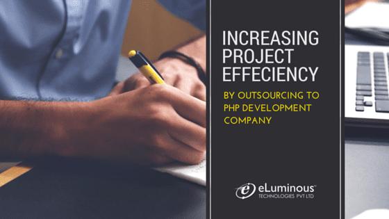 Increasing project EFFICIENCY