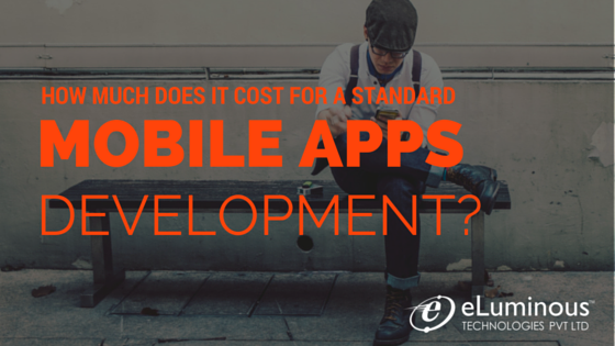 How much does it cost for a standard Mobile Apps Development?