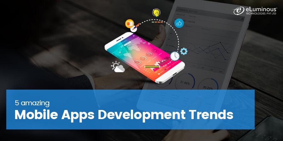 Latest Mobile App Development Trend