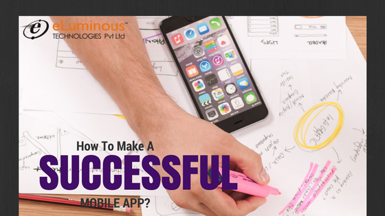 How to make a successful mobile app?