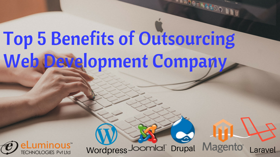 Outsourcing Web Development