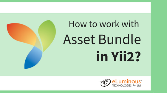 How to work with Asset Bundle in Yii2?