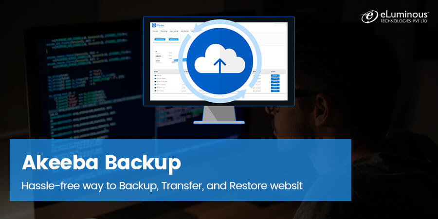 The Best and Hassle-free way to Backup, Transfer, and Restore website.