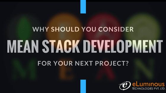 Hire MEAN Stack Developer