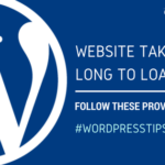 Proven steps to make your WordPress site load faster.