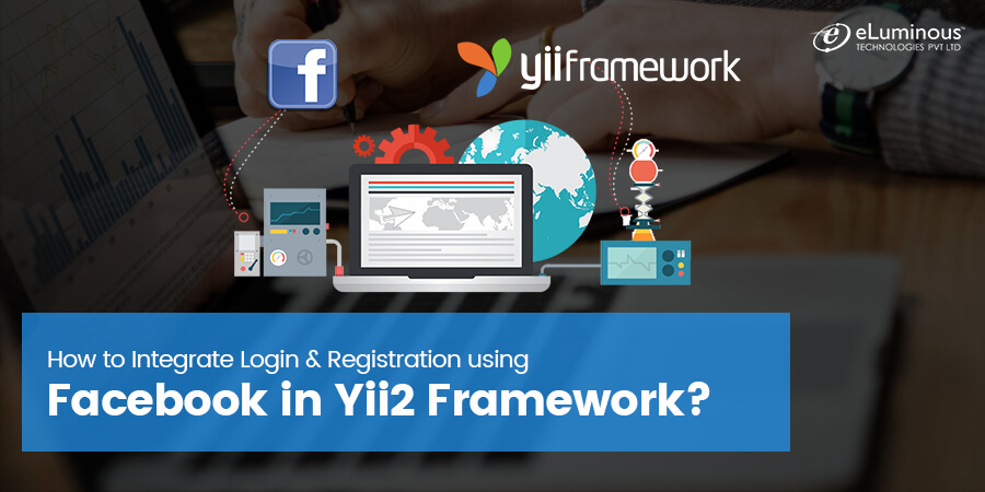 How to Integrate Login & Registration using Facebook in Yii2 Framework?
