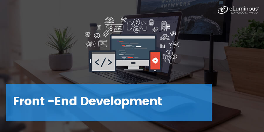 Why front end development is important for business success?