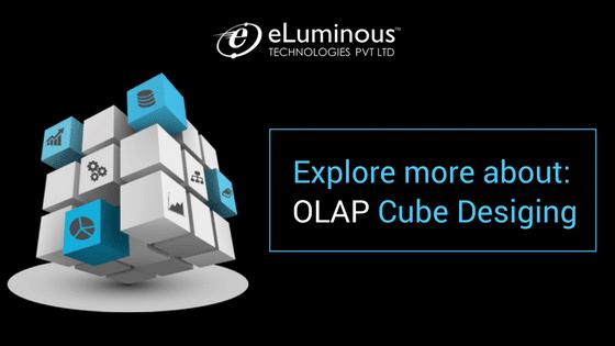 olap cube designing