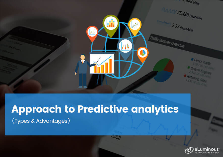 Approach to Predictive analytics (Types & Advantages)