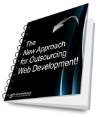 The New Approch for Outsourcing Web Development