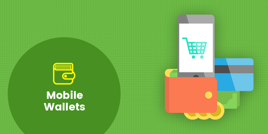 Mobile Payments & Mobile Wallets