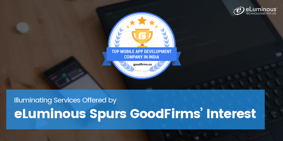 Illuminating Services Offered by eLuminous Technologies Spurs GoodFirms' Interest