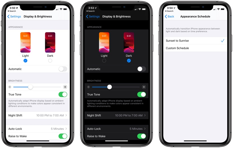 Apple-Beats-Android-to-the-Dark-Mode