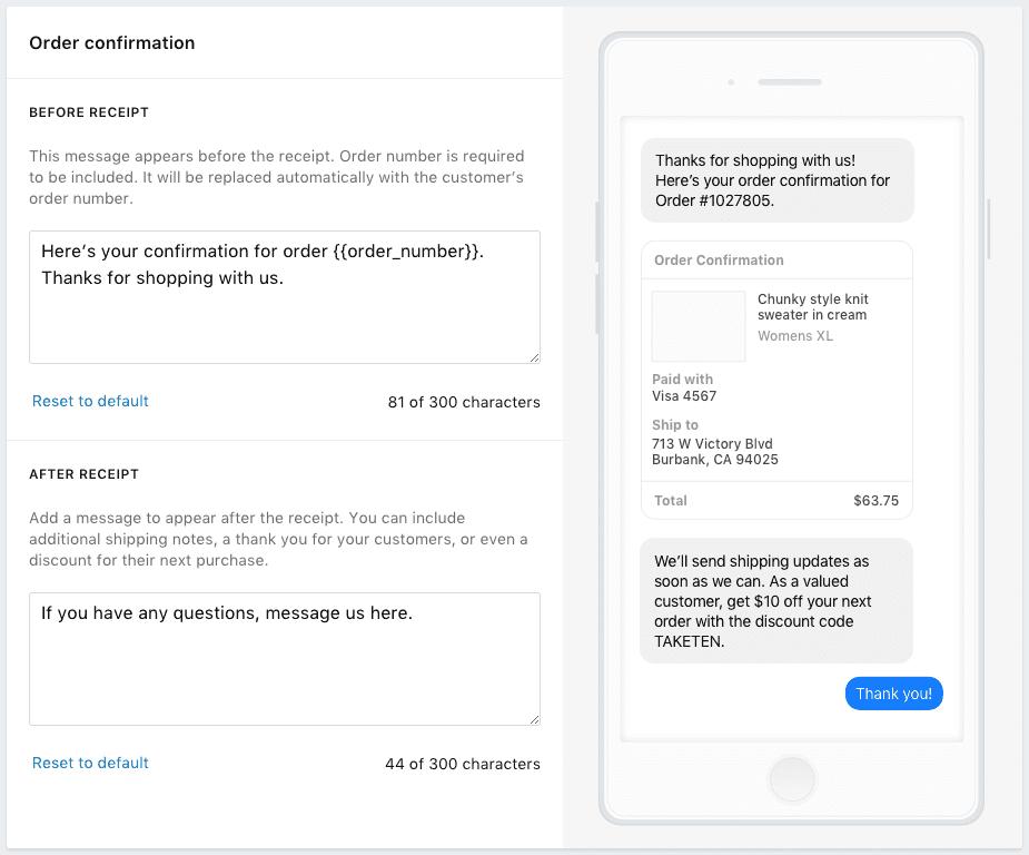 Transactional-Messaging