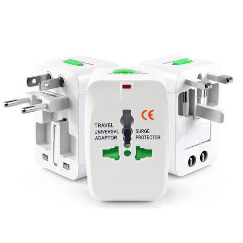 Universal-Travel-Charger