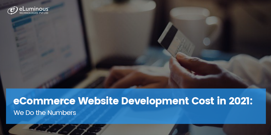 eCommerce Website Development Cost in 2021: We Do the Numbers