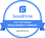 GoodFirm top software development company